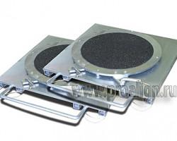 Поворотные диски 50 мм Техно 008-05