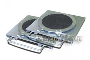 Поворотные диски