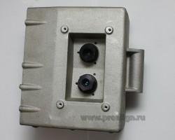 Корпус левой камеры DSP400 Hunter 105-371-1