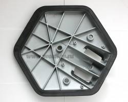 Корпус передней шестиугольной мишени Hunter 105-376-3