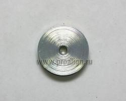 Шкив ручного лифта Hunter HS200ML/HS201ML 107-123-2