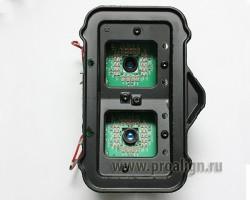 Камера левая IBIS для DSP600/HS401 125-401-1