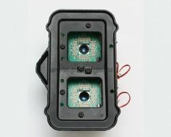 Камера левая 5МП первого поколения (Aptina), Hunter 125-432-1