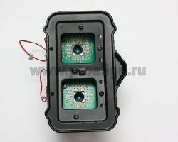 Камера правая 5МП первого поколения (Aptina), Hunter 125-433-1