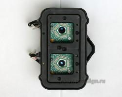 Камера левая 5МП второго поколения, Hunter 125-443-1