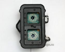 Камера правая 5МП второго поколения, Hunter 125-444-1