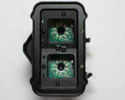 Камера правая 5МП третьего поколения, Hunter 125-470-1