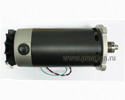 Электродвигатель балансировочных стендов GSP9700/RFT Hunter 129-232-1