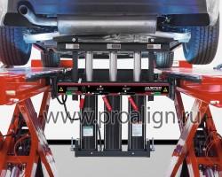 Траверса Hunter 133-84-1 г/п 4082 кг