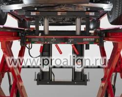 Траверса Hunter 133-85-1 г/п 2724 кг