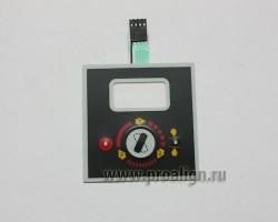 Кнопка компенсации DSP250 Hunter 18-352-2