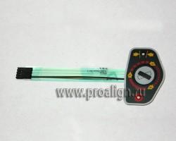 Кнопка компенсации DSP500 Hunter 18-452-2