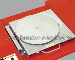 Поворотные диски PowerSlide Hunter 20-2076-1