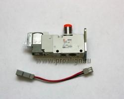 Электромагнитный пневмоклапан Hunter 20-2330-1
