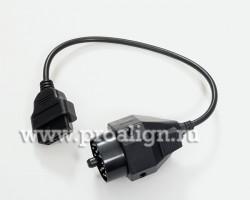 Адаптер для подключения Codelink к BMW Hunter 20-2333-1