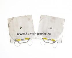 Нержавеющие диски Hunter 20-2533-1