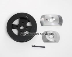 Набор для обслуживания сдвоенных колес Hunter 20-2964-1