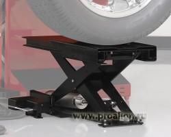 Пневматический подъемник колеса для балансировочных стендов IV поколения Hunter 20-3101-1