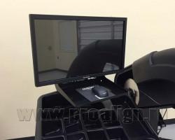 Набор для использования мыши для RFT/GSP9200TOUCH Hunter 20-3133-1