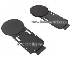 Комплект мобильных поворотных дисков HD 20-3271-1