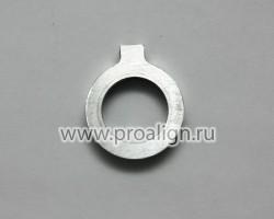 Тормозное кольцо вала Hunter 223-56-2