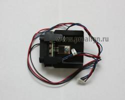 Разъем батарейного блока в сборе DSP700 Hunter 36-60-1