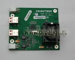 4-портовый USB-хаб для стендов DSP600/HawkEye 45-1023-1