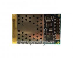 Плата радиомодуля DSP500XF (2003-2005) Hunter 45-1038-2