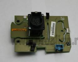 Плата заднего датчика DSP504 Hunter 45-1077-1