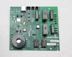 Плата управления подъемником камер для стендов WA Hunter 45-1203-1-2