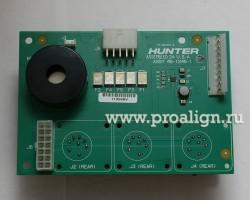 Монтажная плата PA100 Hunter 45-1245-1