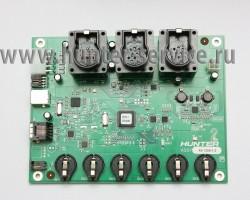 Плата USB-бокса G3A1 Hunter 45-1359-1-2