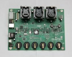 Плата USB-бокса G3A Hunter 45-1359-1