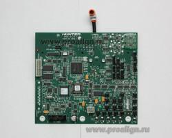 Плата сбора данных GSP9700 IV поколения (RFT) Hunter 45-1379-1
