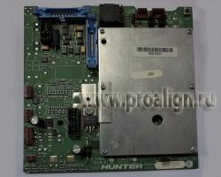 Плата управления проводными датчиками DSP300 Hunter 45-919-1
