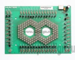 Плата подсветки камеры DSP400 Hunter 45-927-1