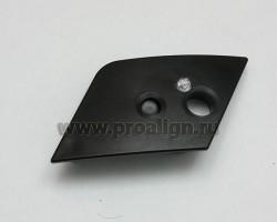 Заглушка крышки ПП/ЛЗ DSP700 Hunter 69-1308-3