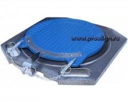 Поворотные диски 50 мм Nordberg TP2