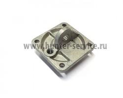 Торцевая крышка пневмоцилиндра стола ШМС Hunter TCX RP11-3020642