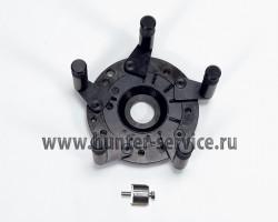 Фланцевый адаптер Hunter RP6-G1000A87
