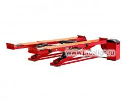 Ножничный подъемник Hunter RX45-435E