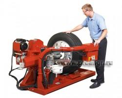 """Шиномонтажный станок для грузовых колес до 24,5"""" Hunter TCX625"""