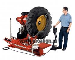 """Шиномонтажный станок для грузовых колес до 56"""" Hunter TCX640"""