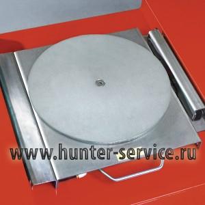 Поворотные диски (аксессуары)